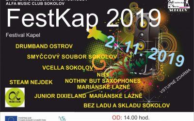 FESTKAP 2019