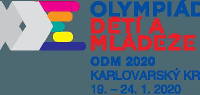 Hry IX. zimní olympiády dětí a mládeže 2020